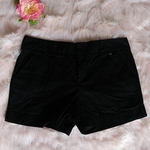 🌺calvin klein black shorts
